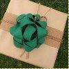 http://www.allfreechristmascrafts.com/Christmas-Gift-Bows/Felt-Christmas-Bow/ct/1