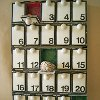 Secret Doors Advent Calendar