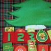 Thrifty Fabric Advent Calendar