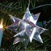 Festive German Paper Star