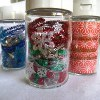 Festive Jars for Kids