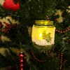 Holiday Lantern Ornaments
