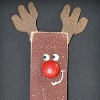 Rudolph the Red Nosed Reindeer Ruler