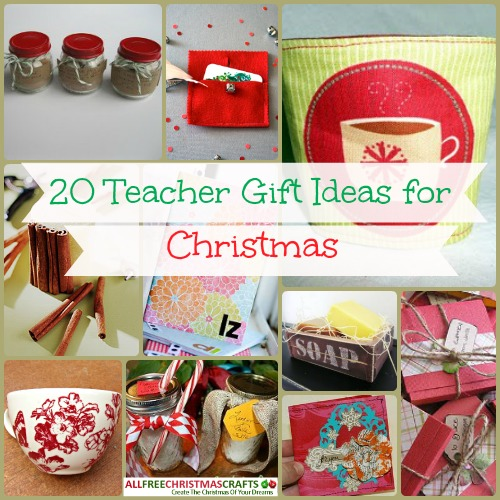 20 gift ideas for