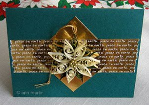 Creative Gift Wrap: 24 Paper Crafts