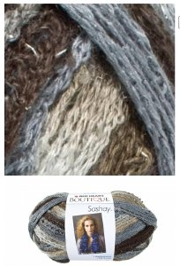 Knitting and Crochet Patterns from Red Heart Yarn eBook