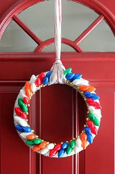 6 Unique Wreath Ideas